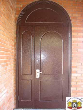 Эксклюзивный вариант Входные двери ЕХ5