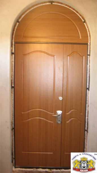 Эксклюзивный вариант Входные двери ЕХ6