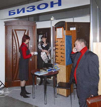 Входные двери, металлические двери, стальные двери, бронедвери от компании БИЗОН