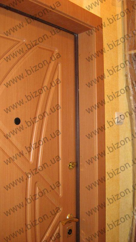 Отделка старых дверей панелями мдф своими руками