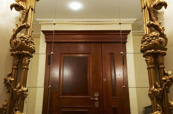 установить металлическую дверь в коломне недорого без посредников
